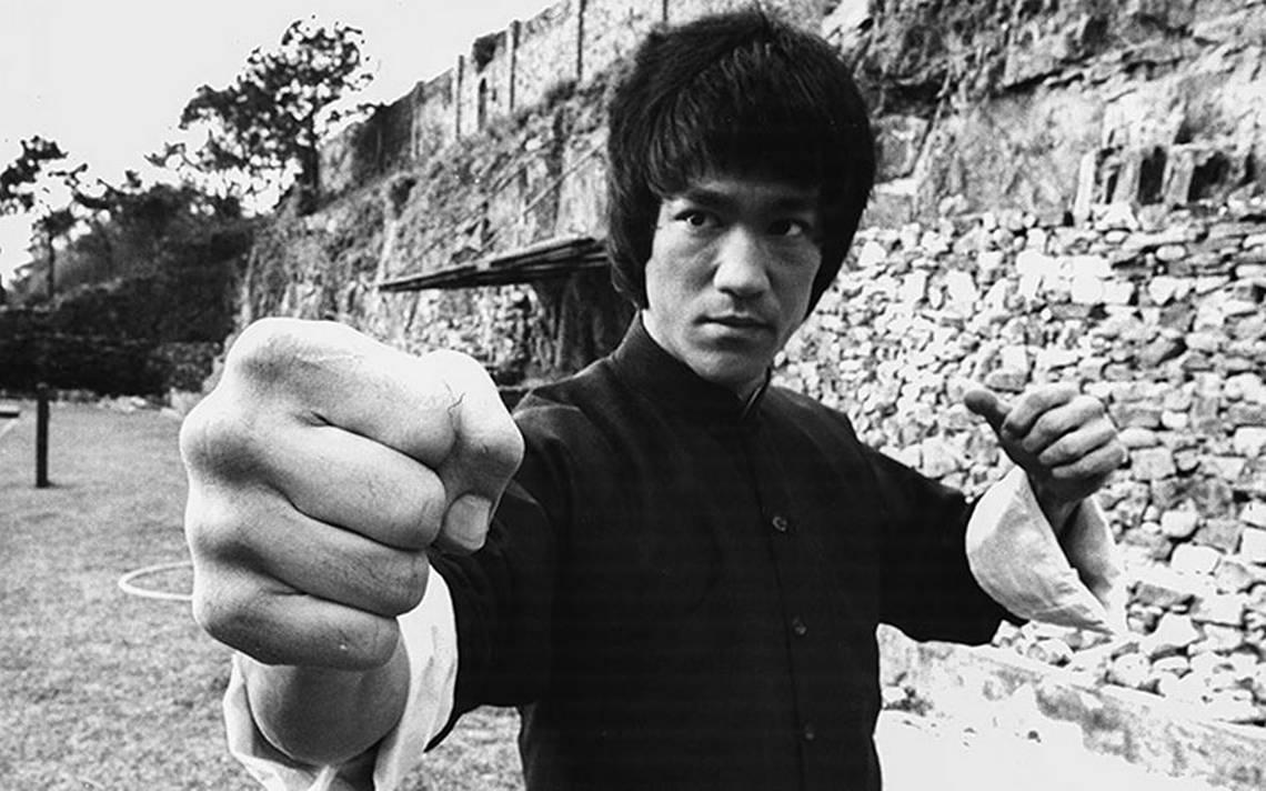 Se cumplen 45 años del aniversario luctuoso de Bruce Lee, el Rey de las artes marciales