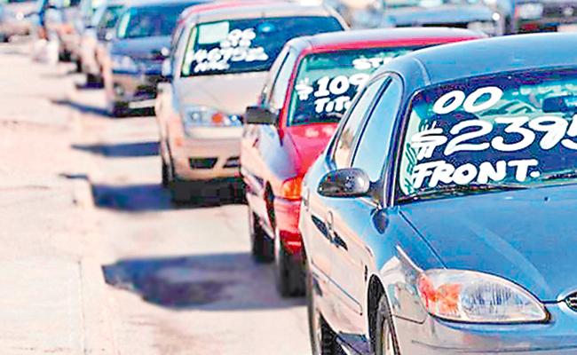 Amplían un año más, plazo para importar autos usados; anuncia decreto la Secretaría de Economía