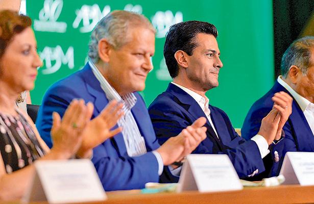 El modelo de una economía liberal genera desarrollo, pero también riesgos: Luis Robles