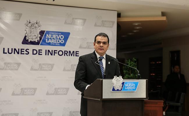 Urgente, reunión de Gobernadores en Nuevo Laredo