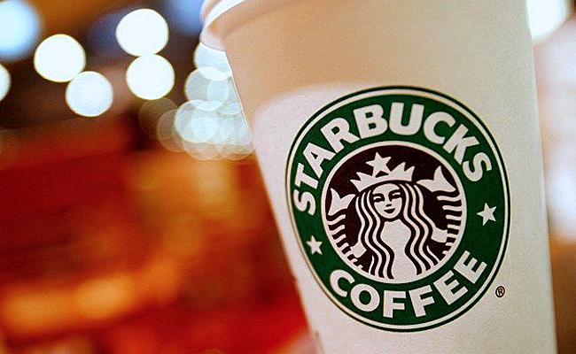 Starbucks deberá poner en su café ¡advertencia sobre cáncer!