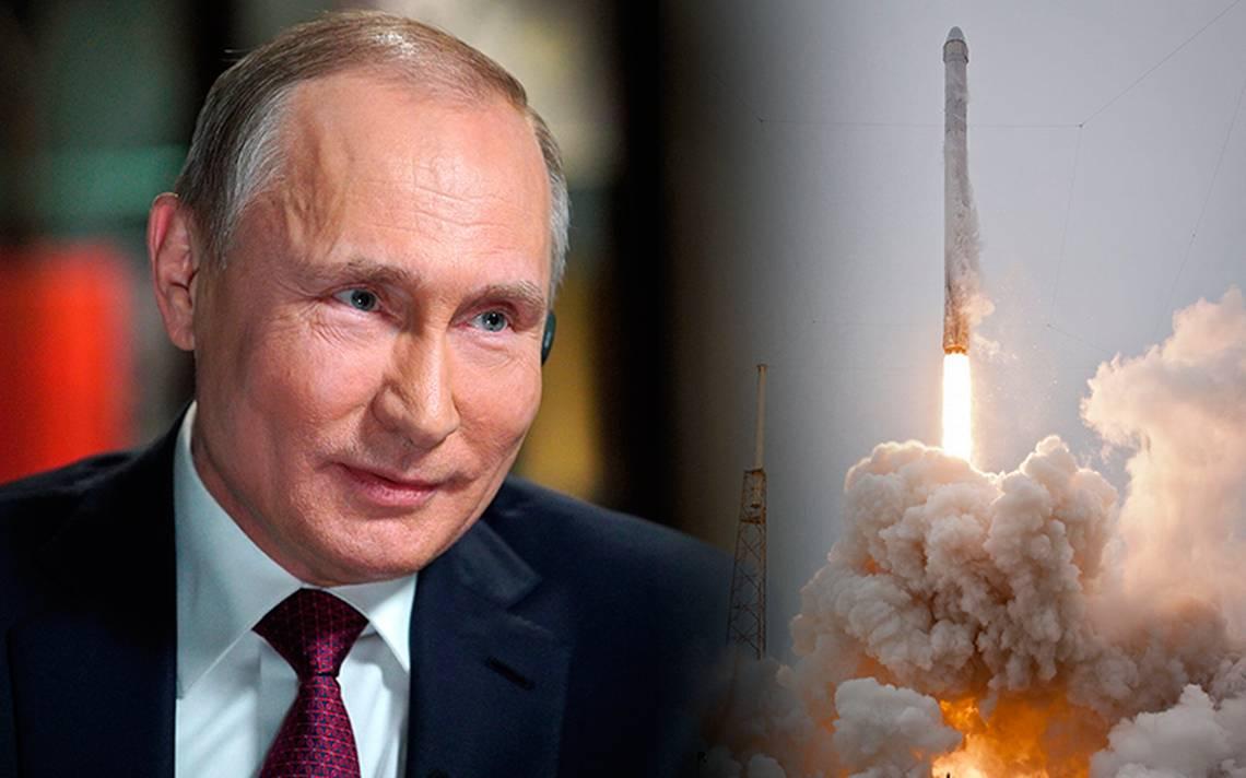 ¿Tercera Guerra Mundial? Rusia prueba misil que burla escudo de EU