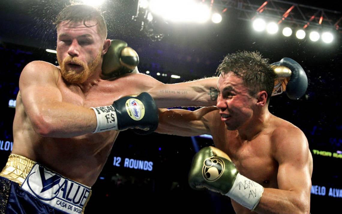 Para el Canelo, la pelea con Golovkin regresa credibilidad al boxeo