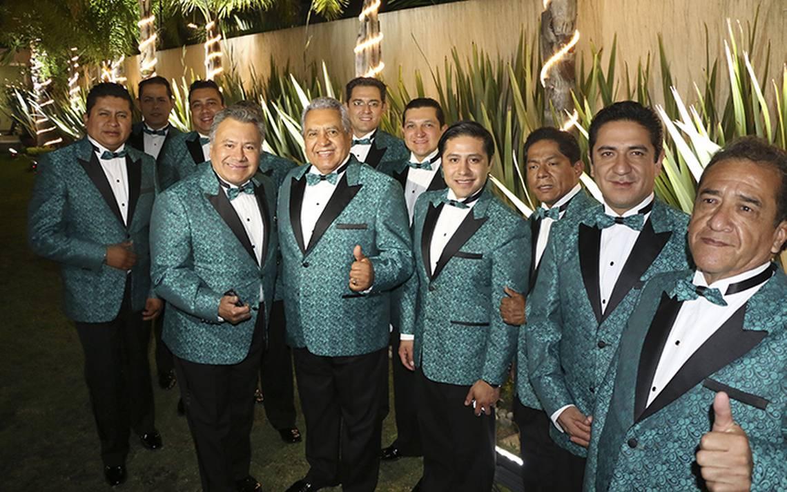 Sonora Santanera reprograma concierto