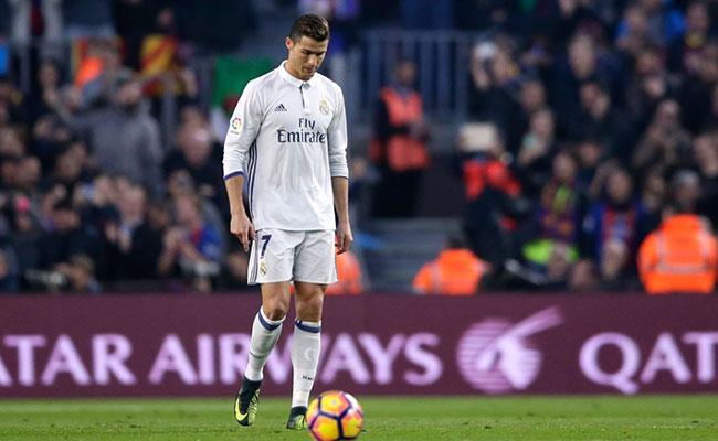 Fisco español investigará a Cristiano Ronaldo por presunta evasión de impuestos
