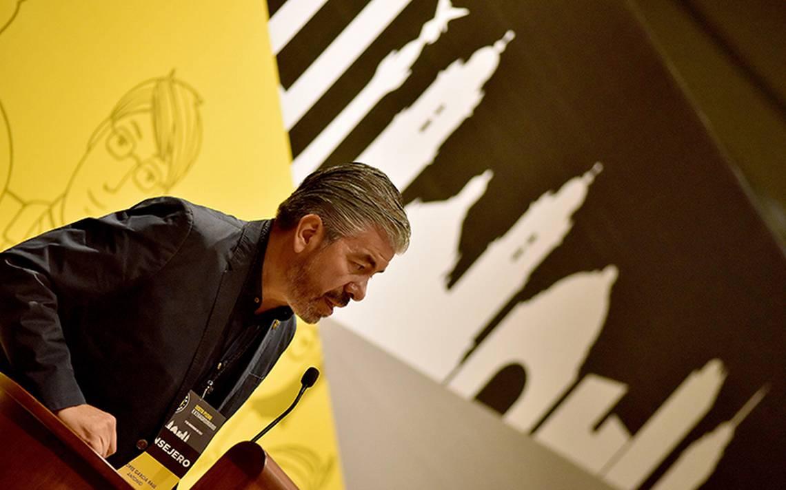 Raúl Flores pide la cabeza de Enrique Vargas