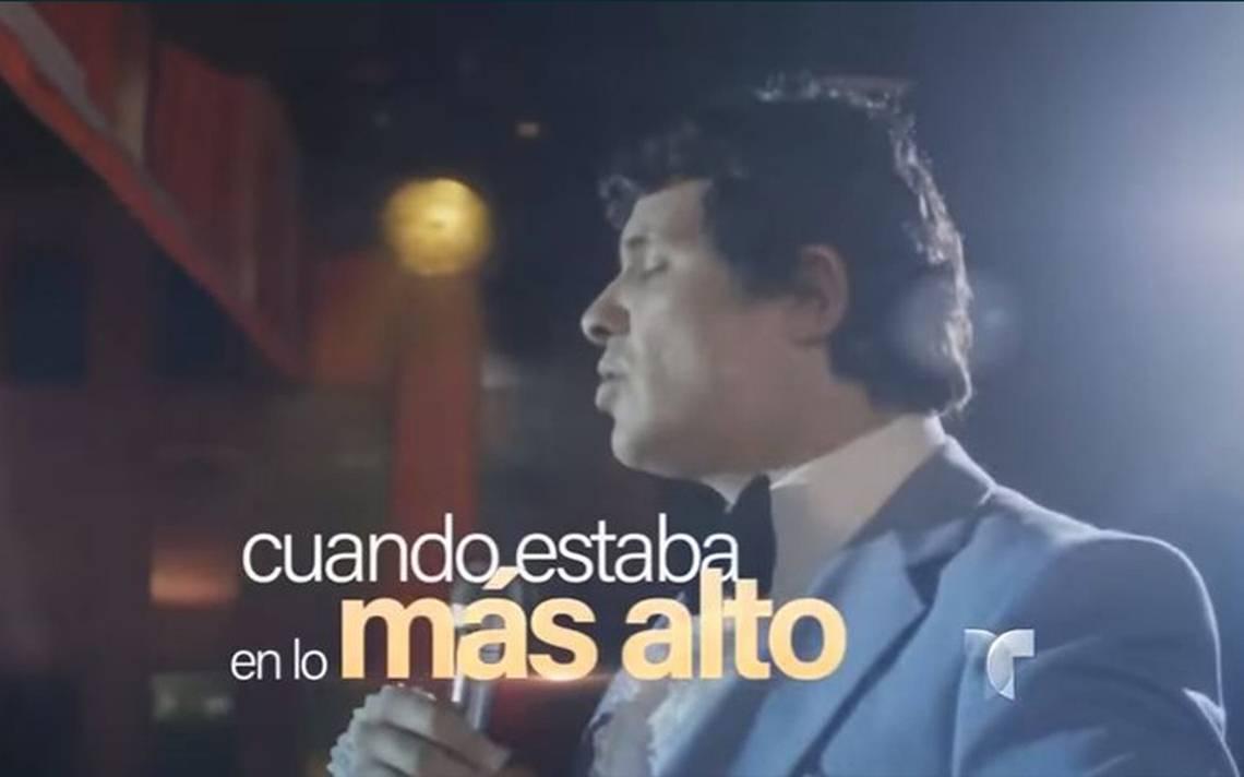 """Bioserie de José José destacará el lado virtuoso del """"Príncipe"""""""