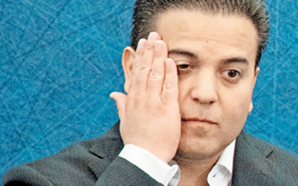 Gobernador de Querétaro se rebela contra líder panista Damián Zepeda