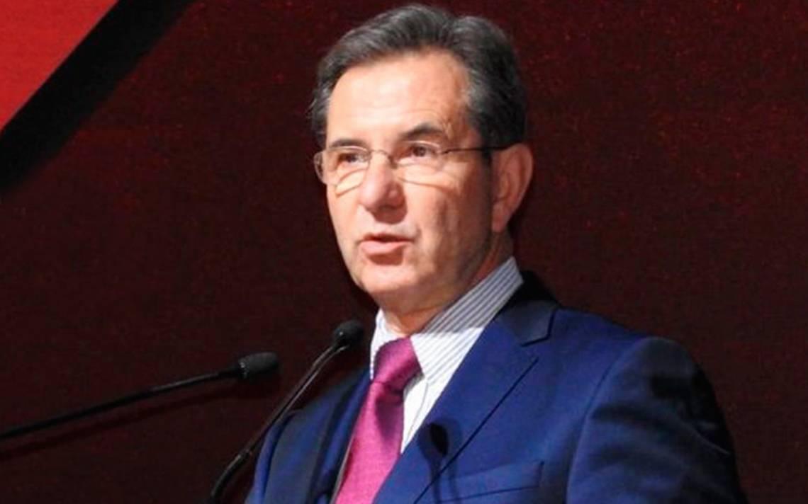 El SNTE será el encargado de resolver sus conflictos: Moctezuma Barragán