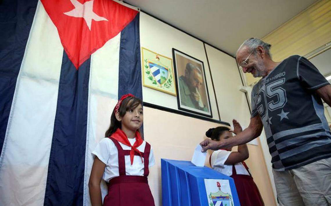 """Miguel Díaz-Canel, el candidato del recambio generacional que promete """"continuidad"""" del socialismo en Cuba"""
