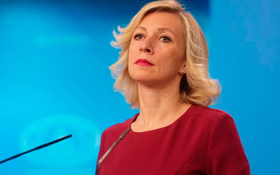 """""""Nuevas denuncias por intromisión en EU son por histeria y dañan relación bilateral"""", responde Rusia"""