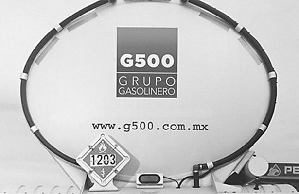 Operarán con normalidad mil 800 estaciones del Grupo Gasolinero G500