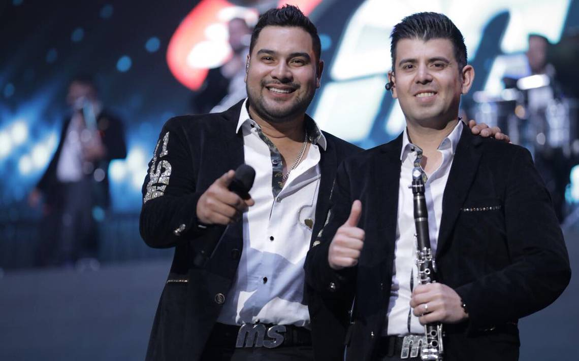 Banda MS revelan emotivas historias en reality show