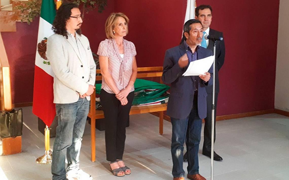 INE recibe las 5 preguntas propuestas por ciudadanos para debate presidencial