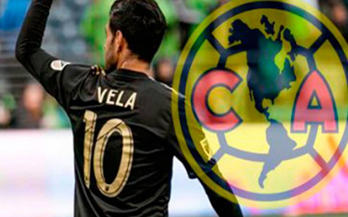 ¡Fichaje bomba en proceso! Carlos Vela podría jugar en el América
