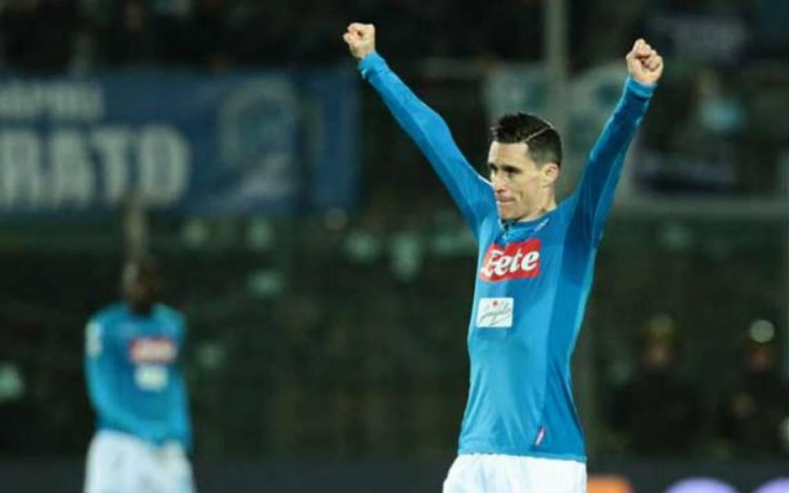 Napoli volvió a ganar y es campeón de invierno en Italia