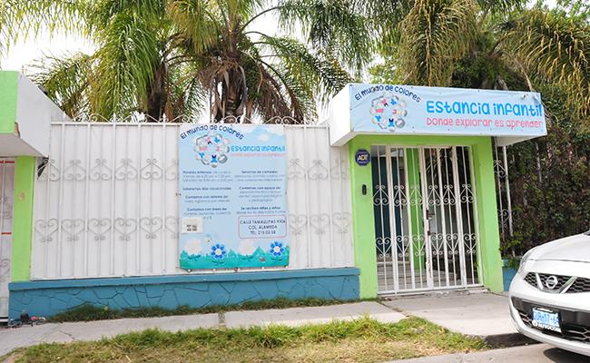 Muere bebé en estancia infantil de Celaya