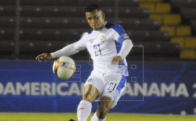 Matan a tiros a jugador de selección panameña Amílcar Henríquez