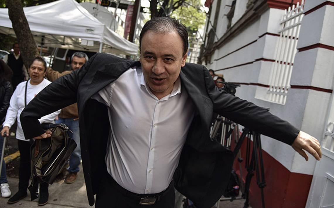 Aún se analiza si Cisen será absorbido por futura SSP: Alfonso Durazo