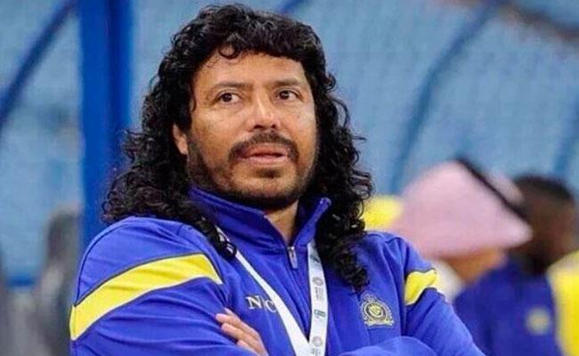 Exportero René Higuita, víctima de extorsiones en Colombia