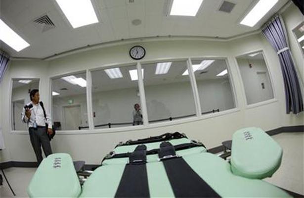 Jueza federal bloquea serie de ejecuciones de reos en Arkansas
