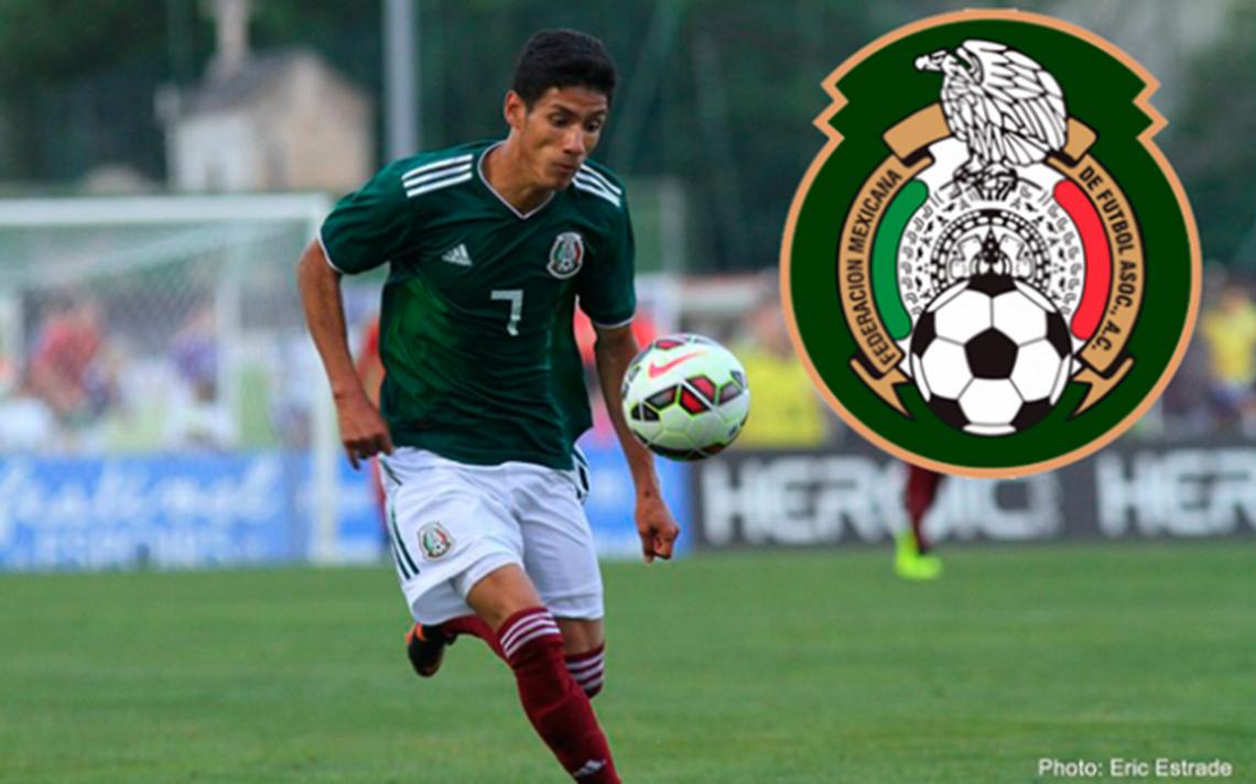 México enamora en Toulon con paso invicto