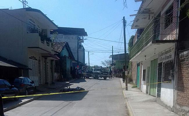 Policía Ministerial de Guerrero es ejecutado a balazos