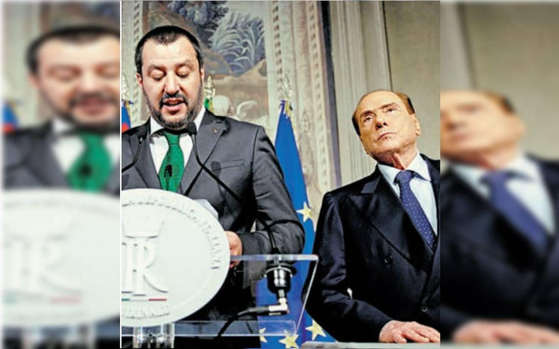 Italia con sombrío futuro y lejos de formar un gobierno