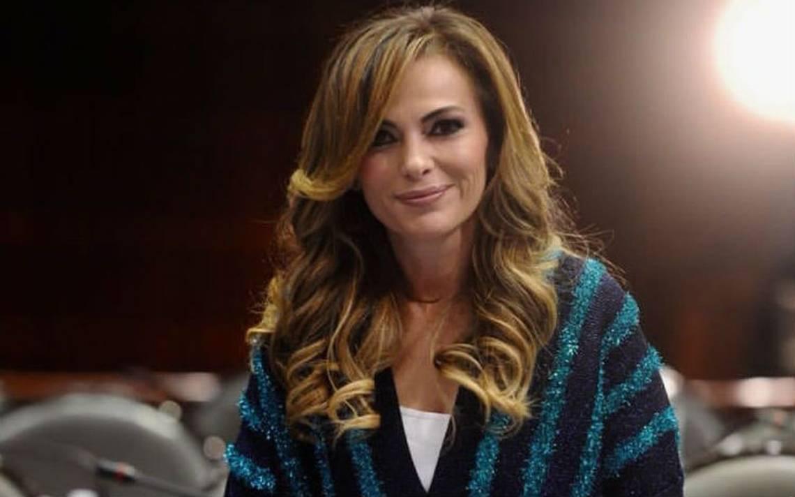 Meade nombra a Sara Latife Ruiz como su coordinadora de Turismo