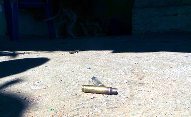 Localizan seis cuerpos en carretera Mochitlán, Guerrero