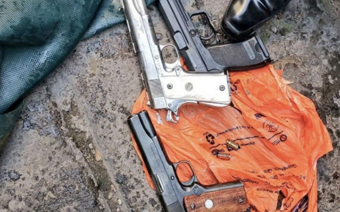 Procuraduría de la CDMX turna a PGR caso de marino atacado en Xochimilco