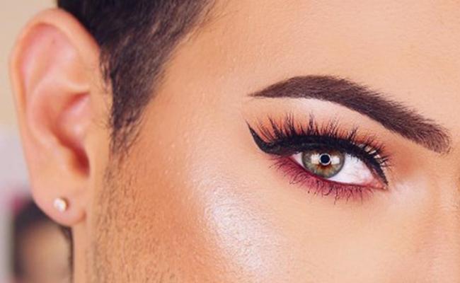 """""""Beauty Boys"""", expertos en maquillaje, revolucionan redes sociales"""