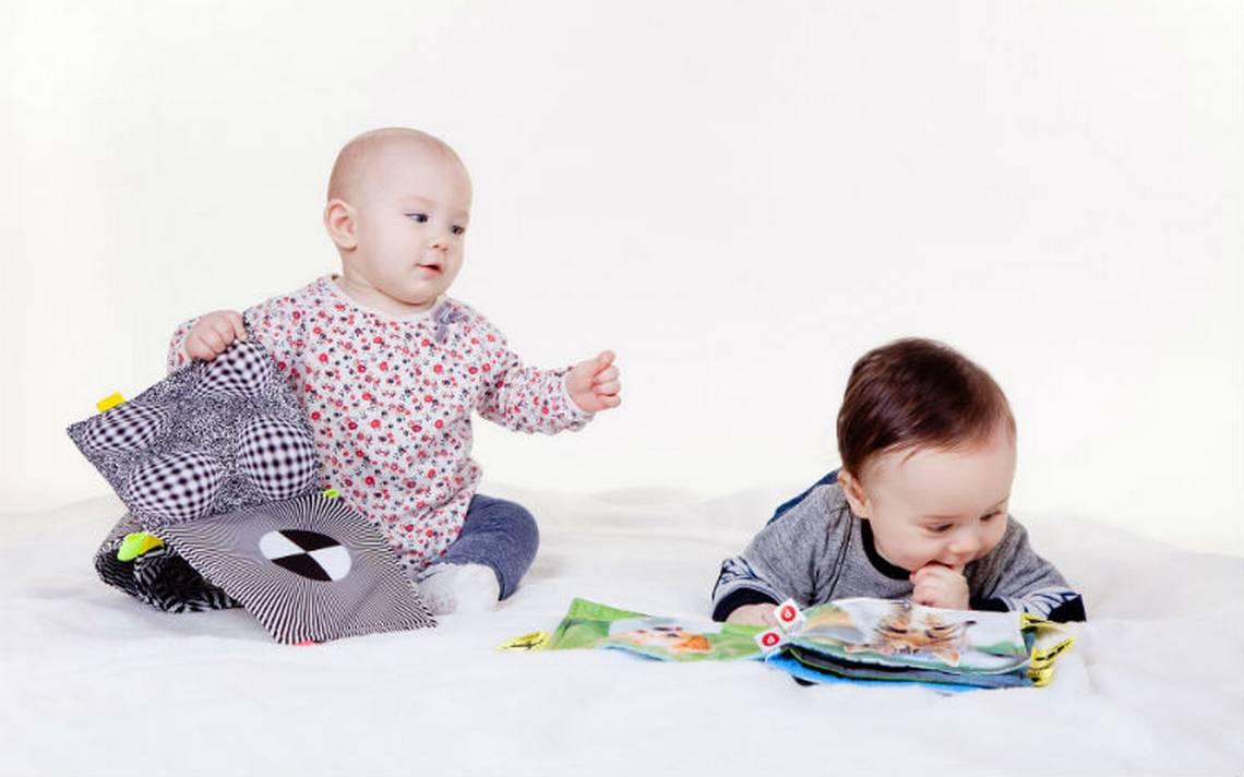 El buen cuidado: Productos para un bebé feliz