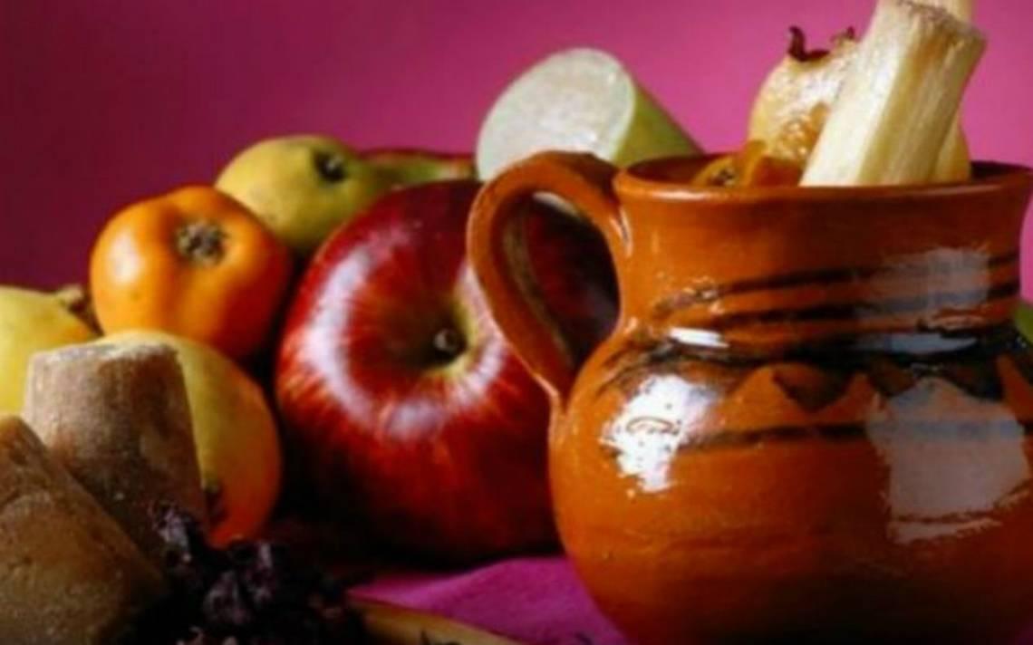 México produce todas las frutas del tradicional ponche navideño: Sagarpa