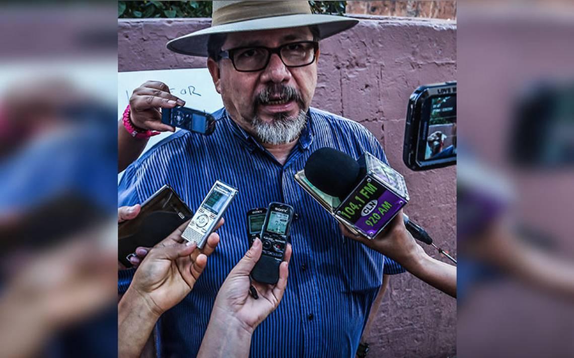 La ausencia de Javier Valdez, uno de los periodistas más intrépidos