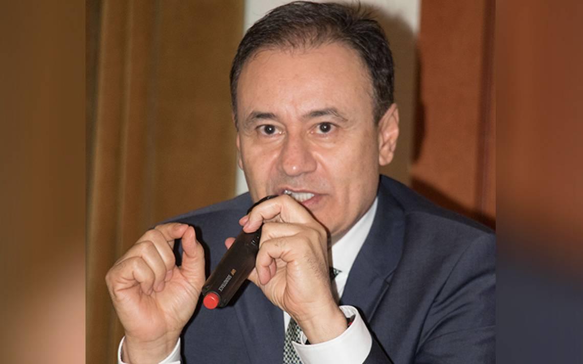 No se ha designado un Fiscal porque no hay voluntad política en la PGR: Durazo