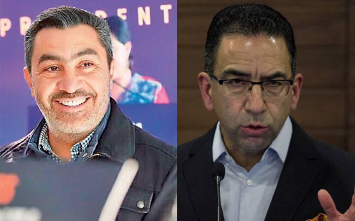 IP presiona a Meade y Zavala para declinar a favor de Anaya y evitar que AMLO gane elecciones