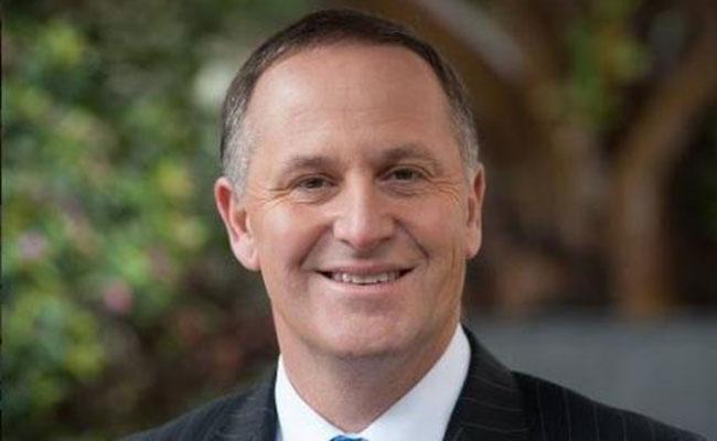 Renuncia primer ministro de Nueva Zelanda luego de ocho años al cargo