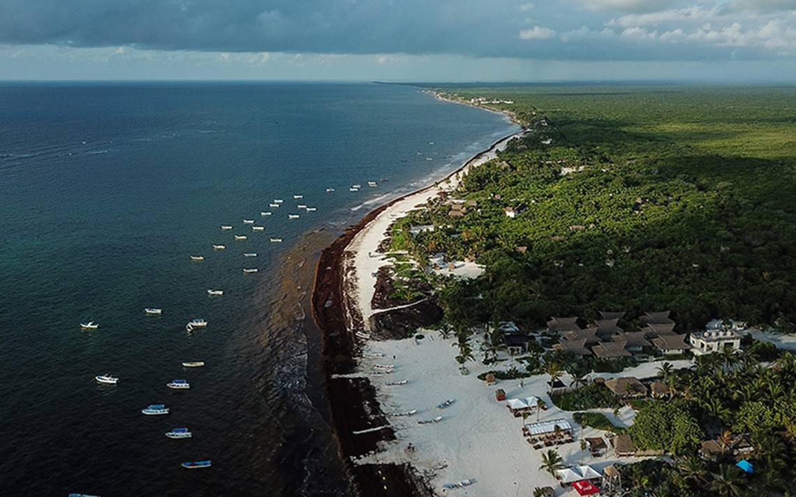 EU mantiene nivel de alerta de viaje para Quintana Roo; desmienten que se haya elevado