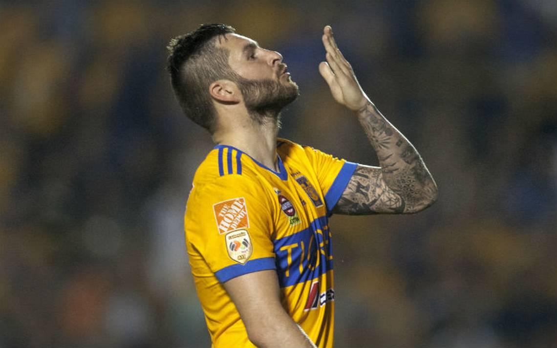 Gignac desea que clubes mexicanos regresen a la Copa Libertadores