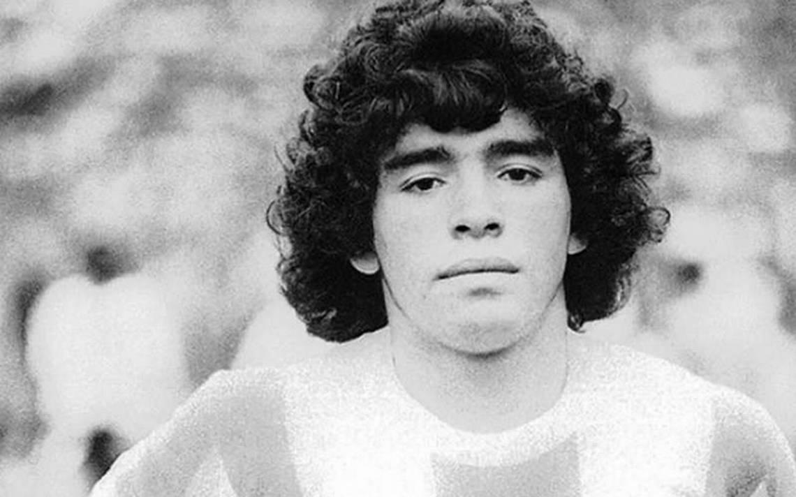 Maradona, el hombre que inventA? uno de los mejores goles en la historia de los Mundiales