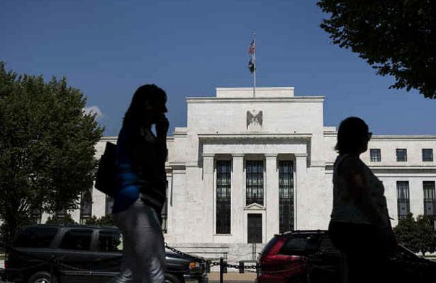 Reserva Federal de Estados Unidos abre discusiones de la política monetaria