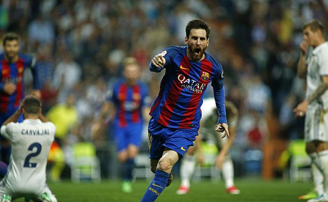 Real Madrid vs Barcelona encuentro trascendental en la lucha por el título