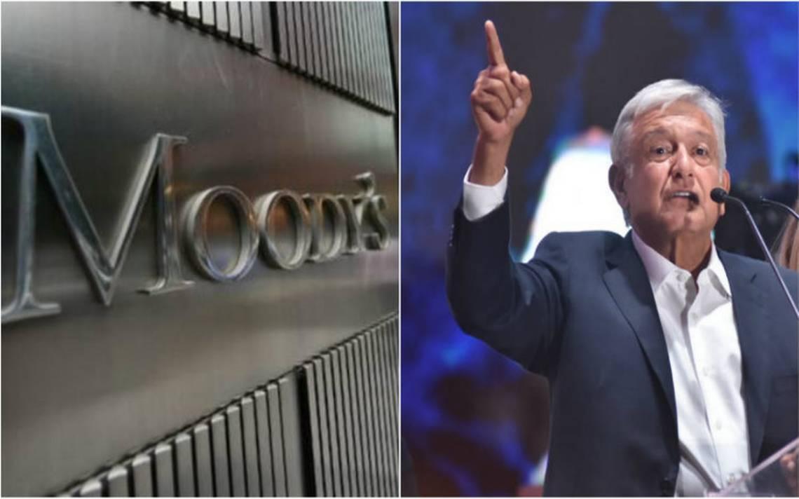 Victoria de AMLO incrementa riesgos para sector de energía, advierte Moody's