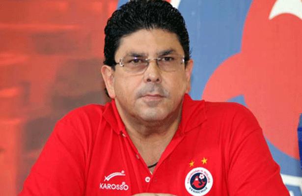 Fidel Kuri seguro que el Veracruz se quedará en primera