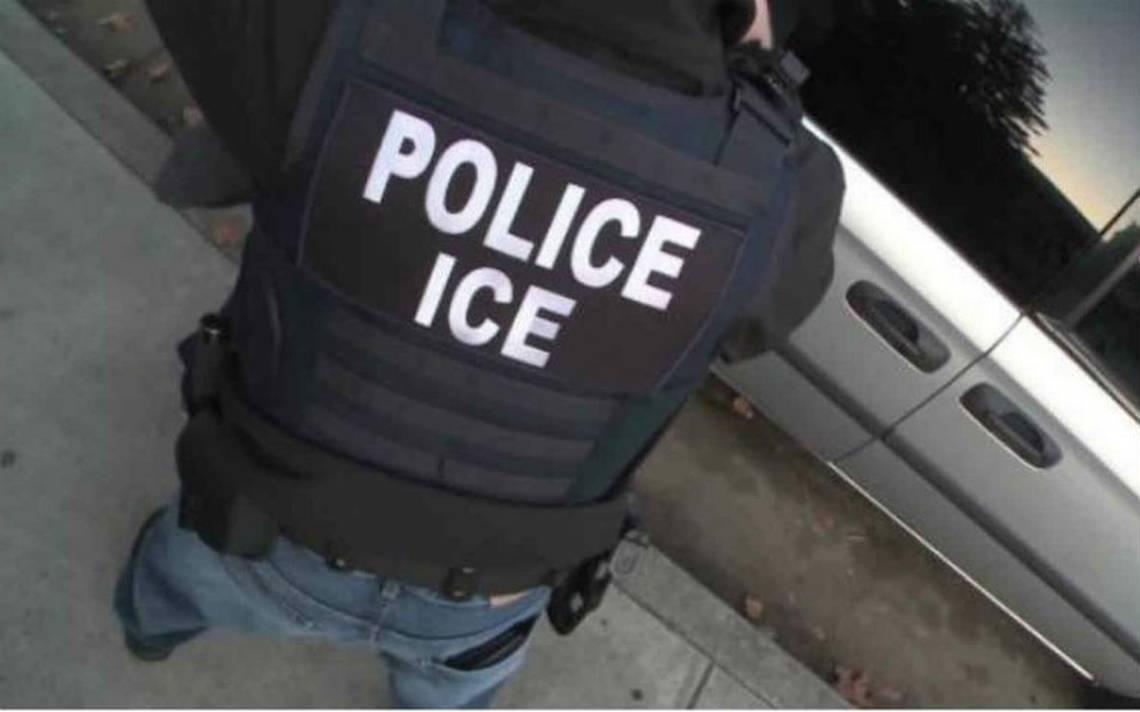 Agente de inmigraciA?n mata a migrante en Texas