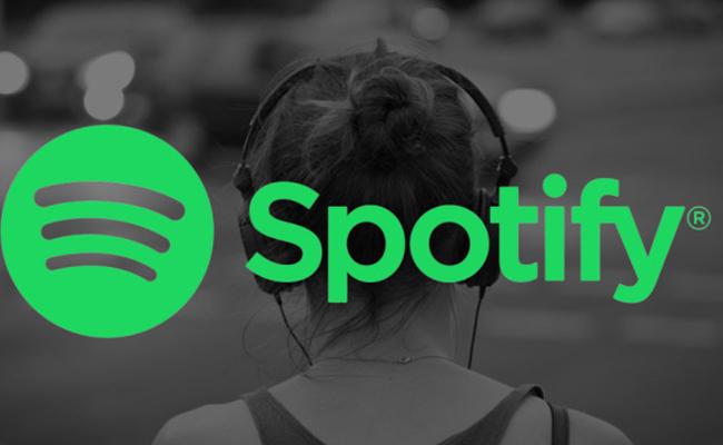 ¡Éxito! Spotify comenzará a cotizarse en la bolsa a partir de abril