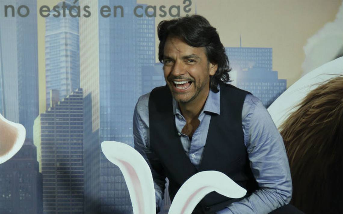 Eugenio Derbez animará reality en Amazon