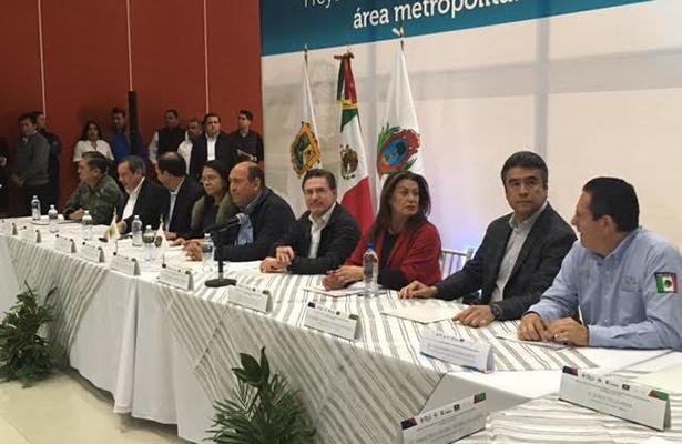 Crean mesas de Seguridad y Justicia Durango-Coahuila