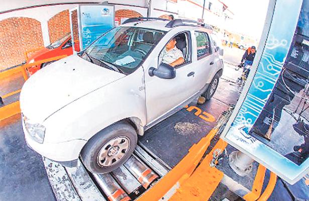 Rechazarían CdMx y Edomex autos verificados en Hidalgo
